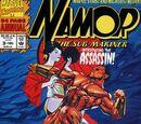 Namor the Sub-Mariner Annual Vol 1 3