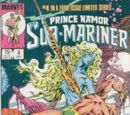 Prince Namor the Sub-Mariner Vol 1 4