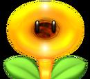 Tuba Flower