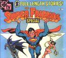 Super Friends Special Vol 1 1