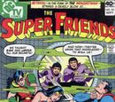 Super Friends Vol 1 24