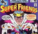 Super Friends Vol 1 25