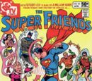 Futurio-XX (Super Friends)
