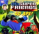 DC Super Friends Vol 1 5