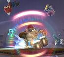 Habilidades de Super Smash Bros. Brawl