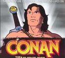 Conan, el bárbaro (serie animada)
