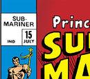 Sub-Mariner Vol 1 15/Images