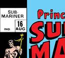 Sub-Mariner Vol 1 16/Images