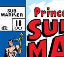 Sub-Mariner Vol 1 18