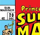 Sub-Mariner Vol 1 20/Images