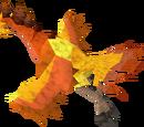 Entara Feuervogel
