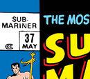 Sub-Mariner Vol 1 37