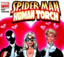 Spider-Man Human Torch Vol 1 4