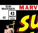 Sub-Mariner Vol 1 43
