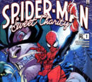 Spider-Man: Sweet Charity Vol 1 1
