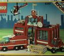 6389 Fire Control Center