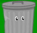 Greegee's Trashcan