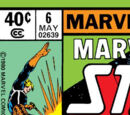 Marvel Spotlight Vol 2 6