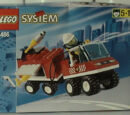 6486 Fire Engine