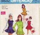 Simplicity 8532