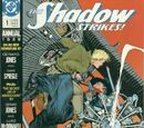 Shadow Strikes Annual Vol 1 1