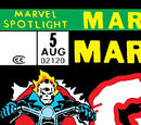 Marvel Spotlight Vol 1 5