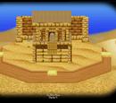 Ruinas Seco Seco