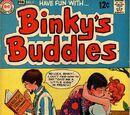 Binky Titles