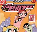 Powerpuff Girls Vol 1