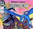 Dragonlance/Covers