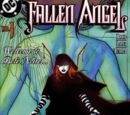 Fallen Angel Vol 1 1