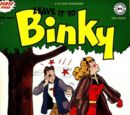 Leave it to Binky Vol 1 1