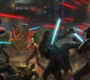 First Great Galactic War (VM)