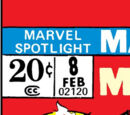 Marvel Spotlight Vol 1 8