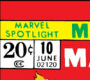 Marvel Spotlight Vol 1 10