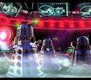 Triumph of the Daleks