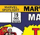 Marvel Spotlight Vol 1 19