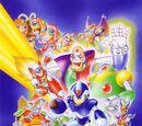 Mega Man X Walkthrough