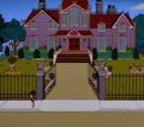 La Maison Derrière