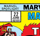 Marvel Spotlight Vol 1 22