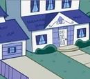 Dinkleberg's House