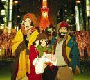 Películas de anime de 2003