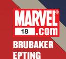 Captain America Vol 5 18