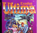 NES Ultima III Hint Book