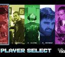 TalkRadar Movie Poster Fan Art