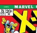 X-Men Vol 1 75