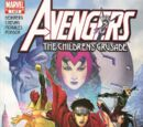 Avengers: The Children's Crusade Vol 1 1