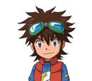 Digimon Fusion Charaktere