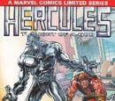 Hercules: Twilight of a God Vol 1 2