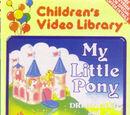 Mi pequeño pony: Escapemos de Catrina
